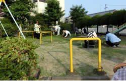 赤田川田遊園地
