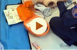 AEDの使い方(YouTube動画)