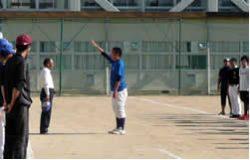 選手宣誓(関北A)