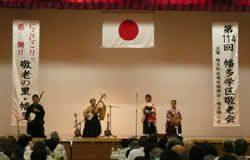 東北や沖縄の民謡