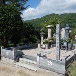 日船上人の墓