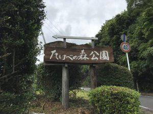 たけべの森公園