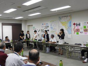 岡山市から新支援事業などの紹介