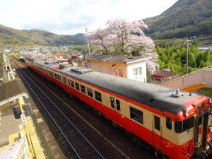 ノスタルジー列車