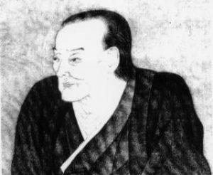 緒方洪庵誕生の地(県指定史跡)