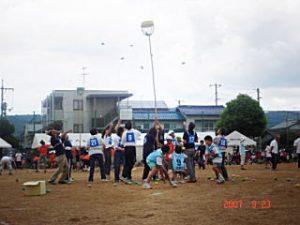 学区体育祭2