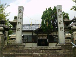 彦崎天神社
