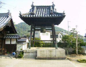 大慈院(鐘つき堂)