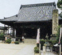 啓運山盛隆寺