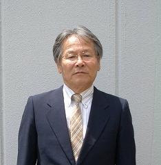鹿田学区連合町内会長 目黒 宏平