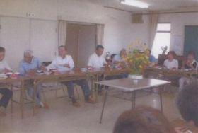 健康教室の開設(年間)2