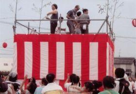 ふれあい祭り(8月)2