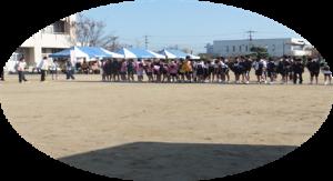 福田学区歩こう会2