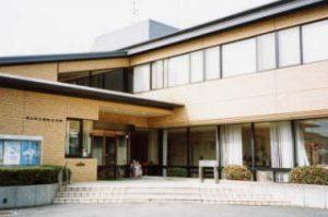 岡西公民館