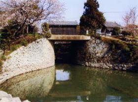 吉井倉安川水間