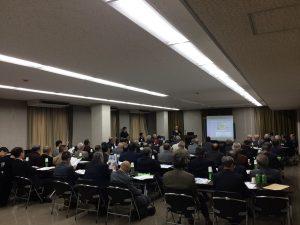 姫路市連合自治会の視察受入