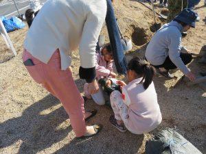 幡多学区防災訓練