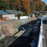 富山橋から北方向