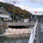 福泊から富山橋方向