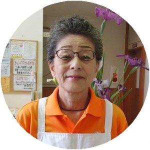 加藤幸代さん