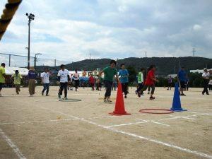 富山五種ゲーム