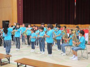 富山ハートフルバンド