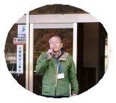 就実学園石田先生