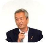 小野中区長の就任挨拶