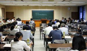 富山地区青少年育成協議会総会