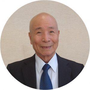 岡山市表彰の難波さん