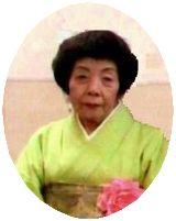 内田蓉子さん