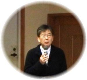 澁谷富山公民館長