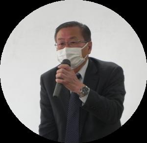 就実学園石田氏