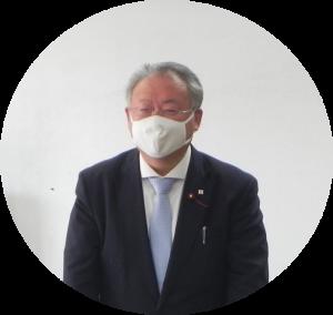 浦上市議会議長