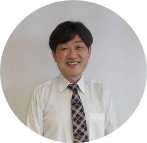 講師の池田満之氏