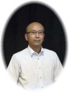 講演する佐藤丈晴准教授